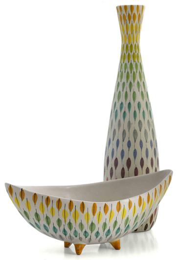 Aldo Londi Bitossi Design