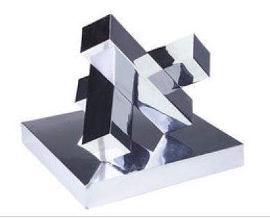 Irving Richard Sculpture