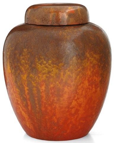 Ricardia Art Deco Pottery